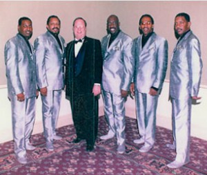 Ron & the Temptations