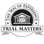 Trial Masters Badge
