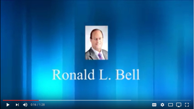 Ron Bell Video