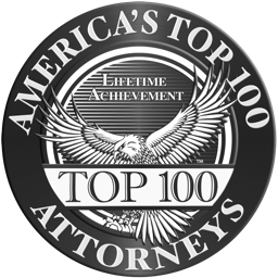 Attorney Ron Bell America's Top 100 Attorneys