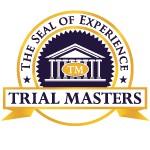 Trial Masters Seal of Experience