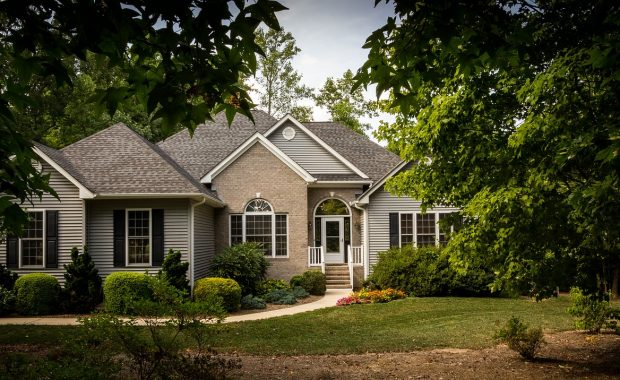 marital home