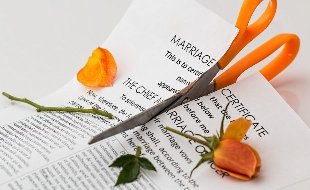 How to Avoid Paying Spousal Maintenance in a Divorce