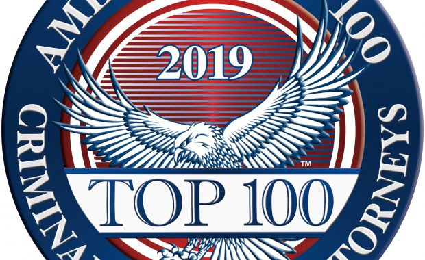Ronald L. Bell Selected AMERICA'S TOP 100 CRIMINAL DEFENSE ATTORNEYS
