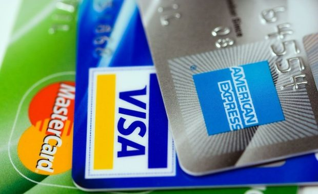 Court Ordered Payments to Joint Credit Cards