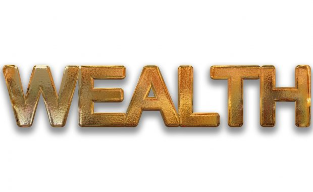 Accumulating Wealth During Marriage